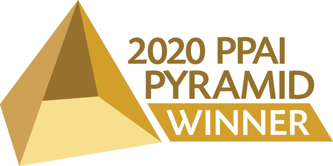 2020 PPAI Pyramid Winner