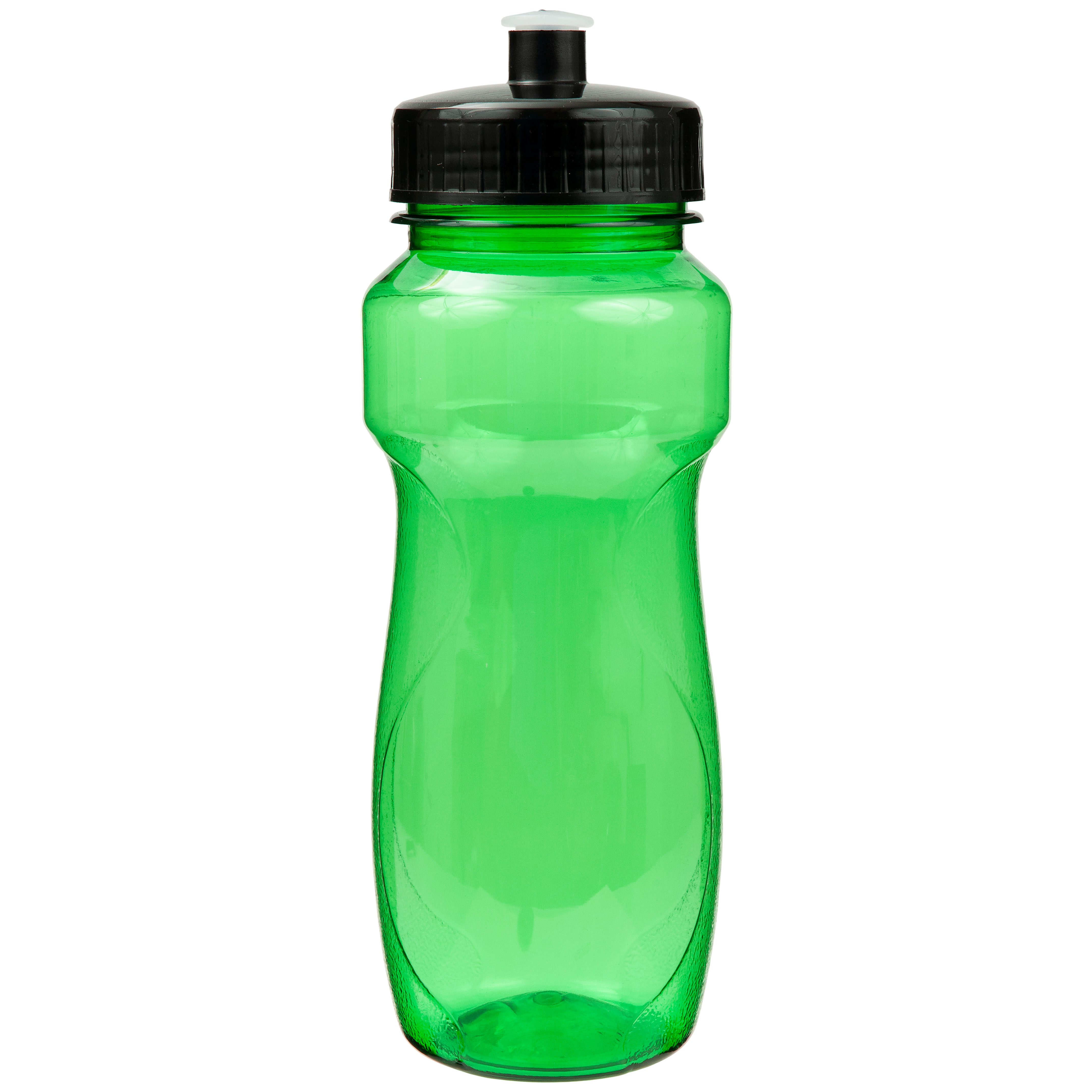 24oz Eclipse Bottle with Push Pull Lid - CPS/Keystone
